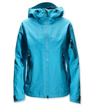 Women's L.L.Bean Gore-Tex Pro Shell Jacket
